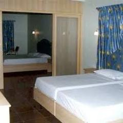 Hotel Sangeeta in Guna