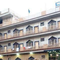 Hotel Sanjay Royal in Mathura