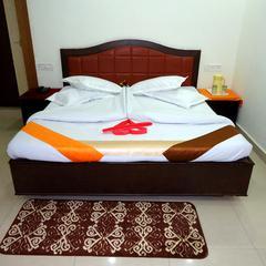 Hotel Santi in Angul