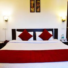 Hotel Sapphire in Amritsar