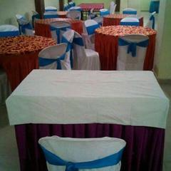 Hotel Sapphire in Bhopal