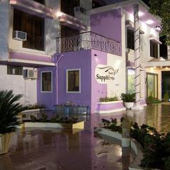 Hotel Sapphire in Lonavala