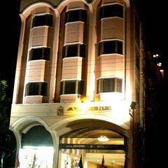 Hotel Saratharajans in Madurai