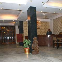 Hotel Sarin Inn in Varanasi