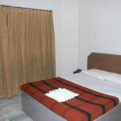 Hotel Sarvesh in Hampi