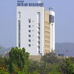 Hotel Satkar Residency in Mumbai