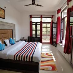 Hotel Satyadev Grand in Dalhousie