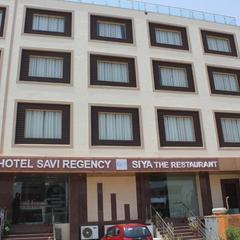 Hotel Savi Regency in Jaipur
