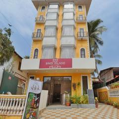 Hotel Savoy Palacio in Calangute