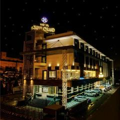Hotel Savvy Grand in Lucknow