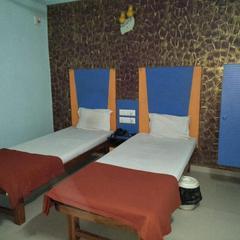 Hotel Sawan Residency in Sanand