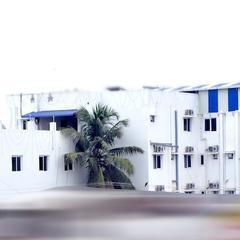 Hotel Sdm Golden Tower in Rameshwaram