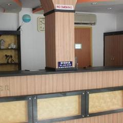 Hotel Sea Coast in Digha