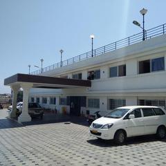 Hotel Sea Face in Kanyakumari