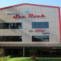 Hotel Sea Rock in Ratnagiri