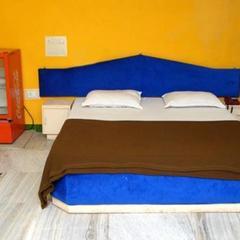 Hotel Sea View in Diu
