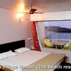 Hotel Sea Village Resort in Diu