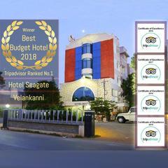 Hotel Seagate in Nagapattinam
