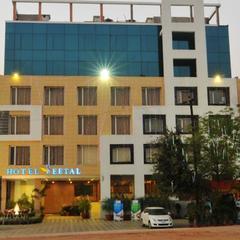 Hotel Seetal in Bhubaneshwar