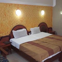 Hotel Sethna Plaza in Bharuch