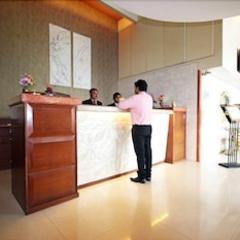 Hotel Seven Heaven, Nashik in Namik