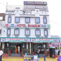 Hotel Shagun in Sirohi