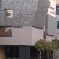 Hotel Shaheen International in Nagpur
