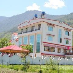 Hotel Shailraj in Kullu