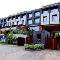 Hotel Shakti Continental in Angul