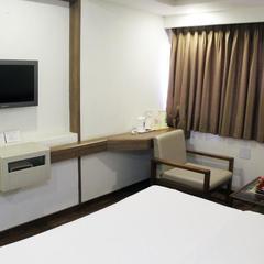 Hotel Shalimar in Bharuch