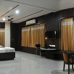 Hotel Shalimar Inn in Namik