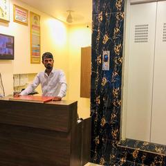 Hotel Shamiana in Ahmedabad