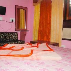 Hotel Shanti Bhawan in Haridwar