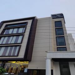 Hotel Shanti Grand in Raibareilly