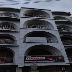 Hotel Shanti International in Begusarai