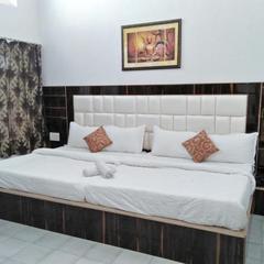 Hotel Shanti, Mount Abu in Mount Abu