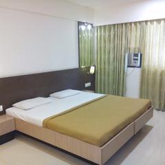 Hotel Sharada International in Mumbai