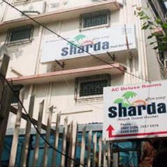 Hotel Sharda Sion in Mumbai