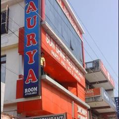 Hotel Shaurya in Rishikesh