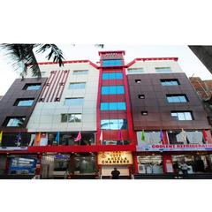 Hotel Sheela Chambers in Bhagalpur
