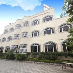 Hotel Sheetal,near Janambhumi in Mathura
