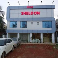 Hotel Sheldon in Kolkata