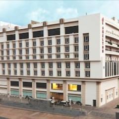 Hotel Shelton Rajamahendri in Rajahmundry