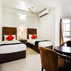 Hotel Shikha in Jaipur