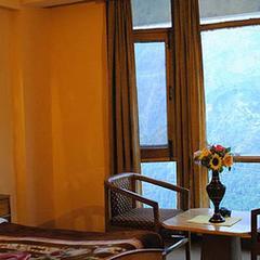 Hotel Shikhar in Dharamshala