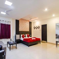 Hotel Shilpi Grand in Hyderabad