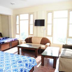 Hotel Shilpi Shivala in Palampur