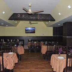 Hotel Shingar in Mandi
