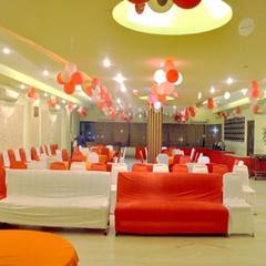Hotel Shiraaz in Panchkula