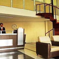 Hotel The Shiv Ajanta in Rajkot